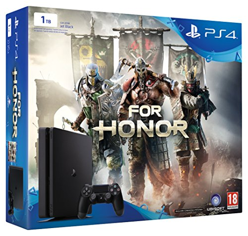 playstation-4-slim-ps4-1tb-consola-for-honor