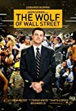 THE WOLF OF WALL STREET – Imported Movie Wall Poster Print – 30CM X 43CM LEONARDO DICAPRIO