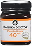 Manuka Doctor 40 MGO Manuka Honey, 250 g