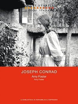 Amy Foster (Short Stories) di [Conrad, Joseph]