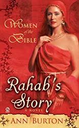 Women of the Bible: Rahab's Story: A Novel