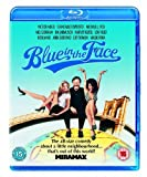 Blue in the Face ( Brooklyn Boogie ) [ Origine UK, Sans Langue Francaise ] (Blu-Ray)
