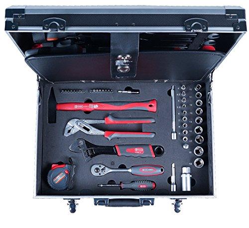 Connex Werkzeugkoffer 116-teilig, COX566116 - 5