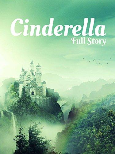 cinderella-full-story