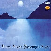 Silent Night Beautiful Night [Import USA]