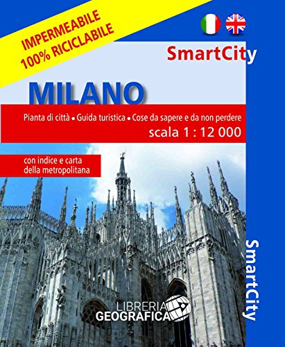 Milano - Smart City 1: 12 000