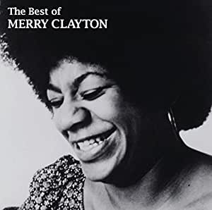 Best of Merry Clayton [Import allemand]
