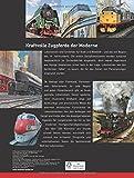 Das große Buch der Lokomotiven: Illustrierte Technikgeschichte mit den besten Modellen der Welt - Michael Dörflinger