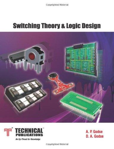 Switching Theory & Logic Design