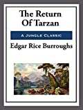 Image de The Return of Tarzan (Unabridged Start Publishing LLC) (English Editio