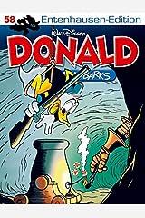 Disney: Entenhausen-Edition-Donald Bd. 58 Taschenbuch