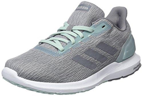 Adidas Cosmic 2 W, Scarpe da Trail Running Donna, Grigio (Gridos/Gritre / Vercen 000), 37 1/3 EU