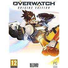 Overwatch - édition origins