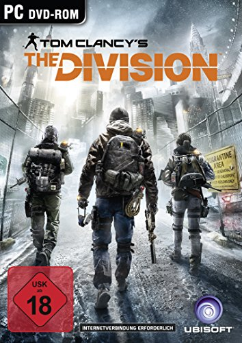 Tom Clancy's The Division [Edizione: Germania]