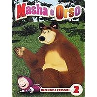Masha e OrsoVolume02