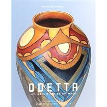 Odetta : Les grès d'art de Quimper