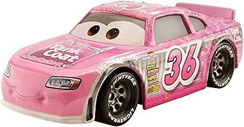 Mattel – Disney Pixar Cars 3 – Reb Meeker – Véhicule Miniature Die-Cast