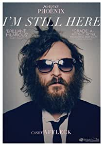 I'm Still Here: The Lost Year of Joaquin Phoenix [DVD] [2010] [Region 1] [US Import] [NTSC]