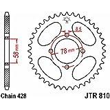 JT - R81050 : Corona plato transmision trasero