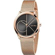 Calvin Klein Damen-Armbanduhr K3M22621