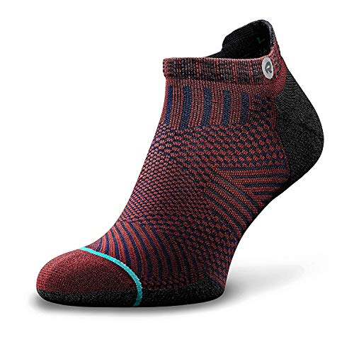 99adf90ddf6d Rockay Accelerate Anti-Blister Running Socks for Men and Women Organic  Merino Wool   Compression