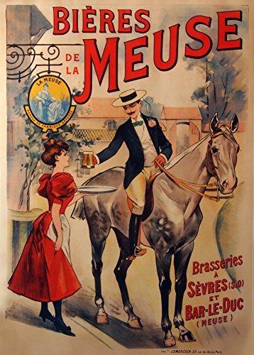 millesime-bieres-vins-et-spiritueux-bieres-de-la-meuse-environ-1890-sur-format-a3-papiers-brillants-