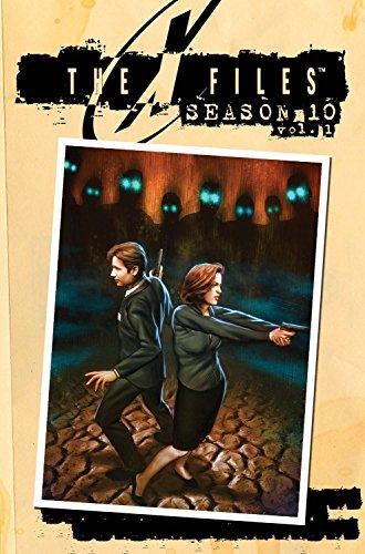 X-Files Season 10 Volume 1 (The X-Files (Season 10), Band 1)