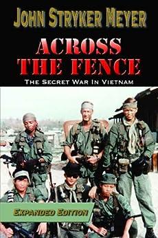 Across The Fence (English Edition) von [Meyer, John Stryker]