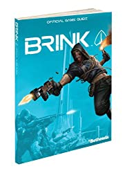 Brink Official Game Guide (Prima Official Game Guides)