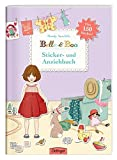Belle + Boo. Sticker- und Anziehbuch