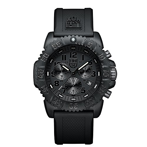 Luminox Navy Seal Colormark 3081.BO - Orologio da uomo