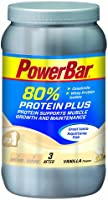 PowerBar Proteinshake ProteinPlus 80%, Vanille, 700g