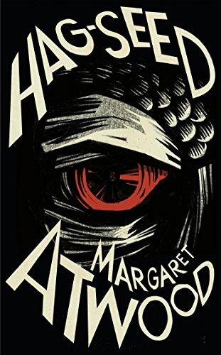 Buchseite und Rezensionen zu 'Hag-Seed: The Tempest Retold (Hogarth Shakespeare)' von Margaret Atwood
