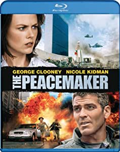 The Peacemaker [Blu-ray] [1997] [Import]