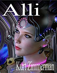 Alli (English Edition)