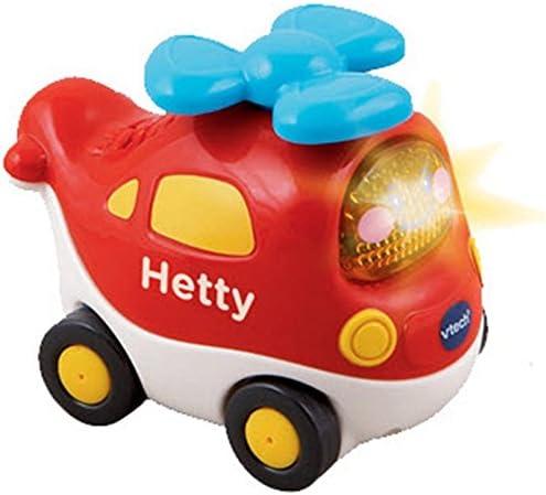 VTech 80–127023 toet Chariot Hetty hélicoptères, Jeu Jeu Jeu | Matériaux De Haute Qualité  36a804