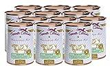Terra Canis Rind, 12er Pack (12 x 400 g)