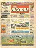 Telecharger Livres HEBDO BIGORRE No 308 du 07 12 1994 ANNONCES (PDF,EPUB,MOBI) gratuits en Francaise