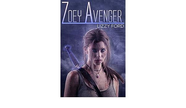 Zoey Avenger (Incubatti Book 2) eBook: Lizzy Ford: Amazon in: Kindle