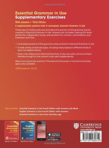 The Cambridge Grammar Of The English Language Ebook