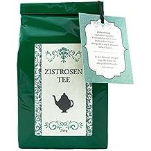 Naturbelassener Zistrosen Tee 250 g (Arzneimittelqualität)