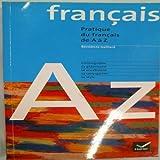 l anglais de a ? z grammaire conjugaison et difficult?s