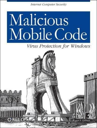 Malicious Mobile Code (en anglais)