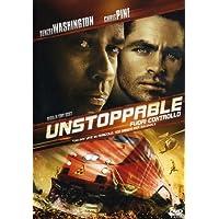 Unstoppable - Fuori Controllo [Italian Edition] by Denzel Washington