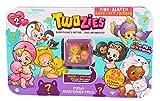 Giochi Preziosi - TW015 - TW2 - Méga Copains - 12 Bébés + 12 Animaux + 1 Mini Cubies