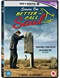 Better Call Saul – Season 1 [DVD]