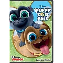 PUPPY DOG PALS 1 - PUPPY DOG PALS 1