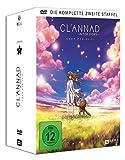 Clannad After Story - Gesamtausgabe - DVD-Box (4 DVDs)