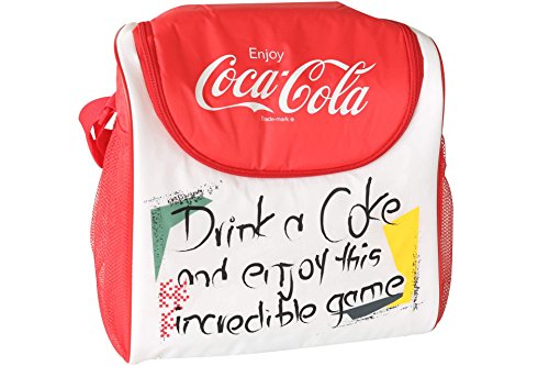 Kühltasche Coca Cola Drink a Coke 22,4 L Kühlung Thermo Isol