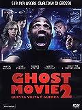 Locandina Ghost Movie 2 - Questa Volta È Guerra